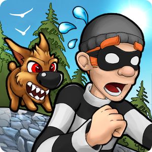 Robbery Bob Free for PC and MAC