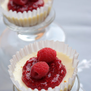 Cheese Cupcakes/ Cheesecake Cups/ Mini Cheesecakes Recipe