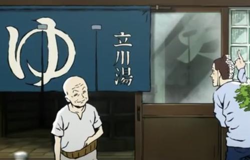立川 聖地 アニメ 聖おにいさん