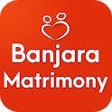 No.1 and Official Banjara Matrimony App icon