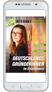 Internethandel- screenshot thumbnail