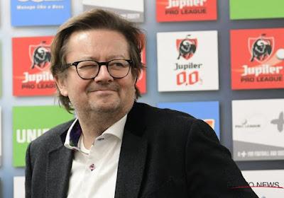 L'Antwerp snobe Coucke et invite ... Roger Vanden Stock