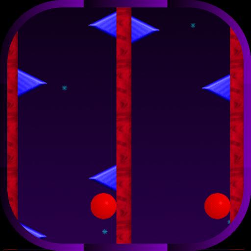 2 Red Balls Free 音樂 App LOGO-APP開箱王