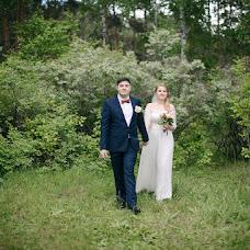 Wedding photographer Tatyana Ruzhnikova (ruzhnikova). Photo of 22.06.2018
