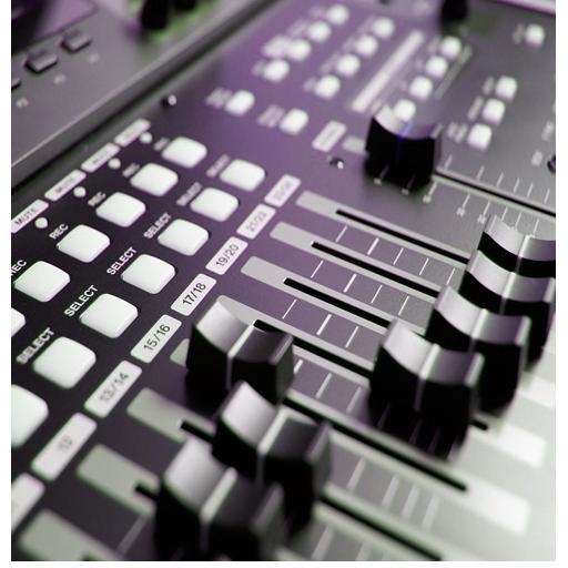 DJ Electro Mix Pad 2017