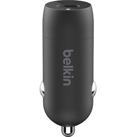 Billaddare Belkin USB-C-Light.