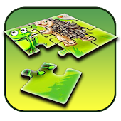 Mosaic: Jigsaw Puzzles for Kids & Adults!