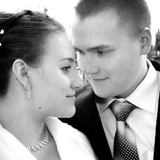 Wedding photographer Andrey Ukolov (andrey). Photo of 07.02.2014