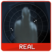 Real Ghost Detector - Radar
