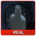 Real Ghost Detector - Radar icon