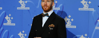 Neil Jones forgives wife Katya for Seann Walsh kiss