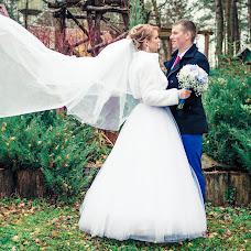 Wedding photographer Irina Shirma (ira85). Photo of 02.12.2017