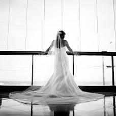 Wedding photographer Nei Junior (neijunior). Photo of 15.05.2017