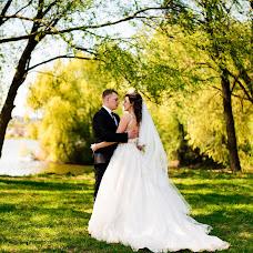 Wedding photographer Olga Shinkaruk (Shunkaryk). Photo of 05.10.2018