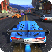 Dragon Canyon Super Car Racing