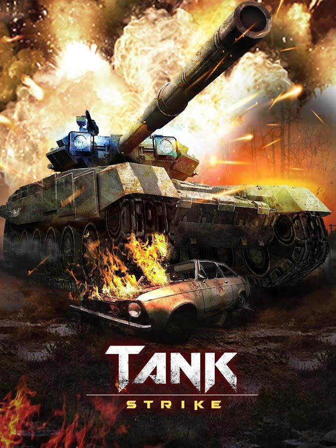 как играют танки смотреть