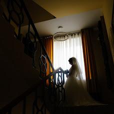 Wedding photographer Kseniya Ceyner (ksenijakolos). Photo of 12.10.2016