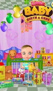 Little Baby Birth & Care v1.0.3