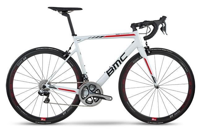BMC Teammachine SLR01 Dura Ace Di2