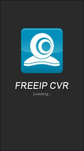 Freeip CVR