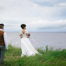Wedding photographer Lana Lukashevich (LanaL). Photo of 08.07.2016