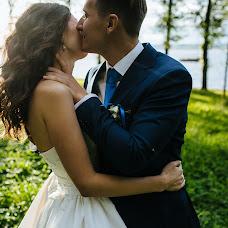 Fotógrafo de casamento Elena Chereselskaya (Ches). Foto de 24.02.2016