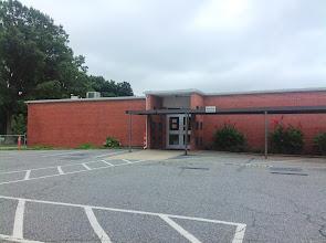 Photo: Sedgefield Elementary School