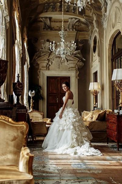 Wedding photographer Vasiliy Tikhomirov (BoraBora). Photo of 05.12.2018