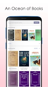 WebiRead – Books, Novels & Fictions 1