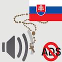 Ruženec audio slovensky offline Pro icon