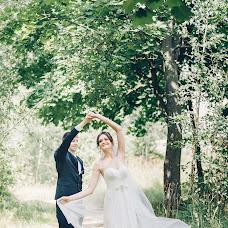 Wedding photographer Alla Skazova (AllaSkazova). Photo of 09.08.2017