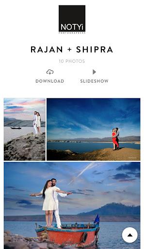 Rajan + Shipra | PreWedding 17030218 screenshots 2