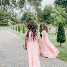 Wedding photographer Eduard Podloznyuk (edworld). Photo of 25.09.2017