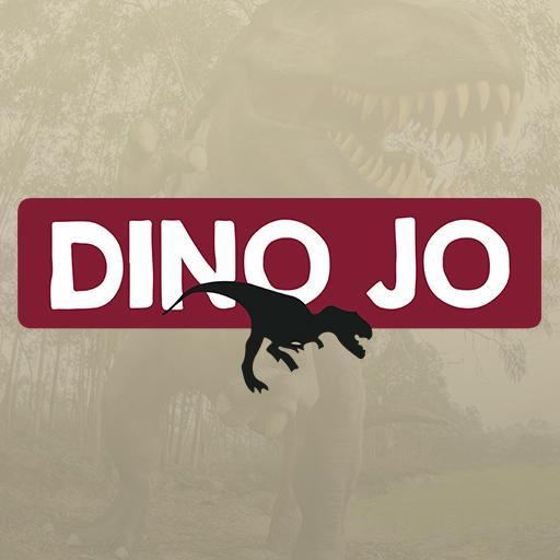 生活App|Dino Jo LOGO-3C達人阿輝的APP