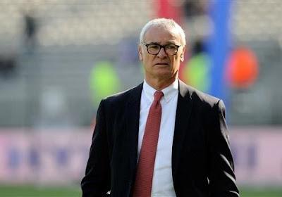 Officiel: Ranieri à la tête de la Grèce