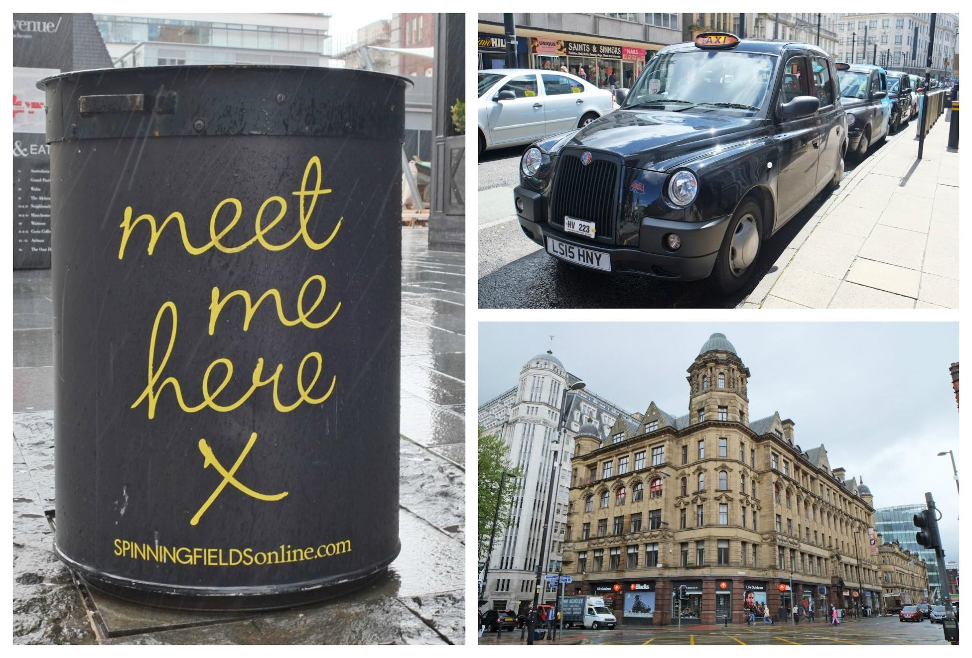 Explore Manchester