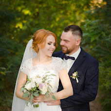 Wedding photographer Viktoriya Taran (glstudio). Photo of 02.12.2016