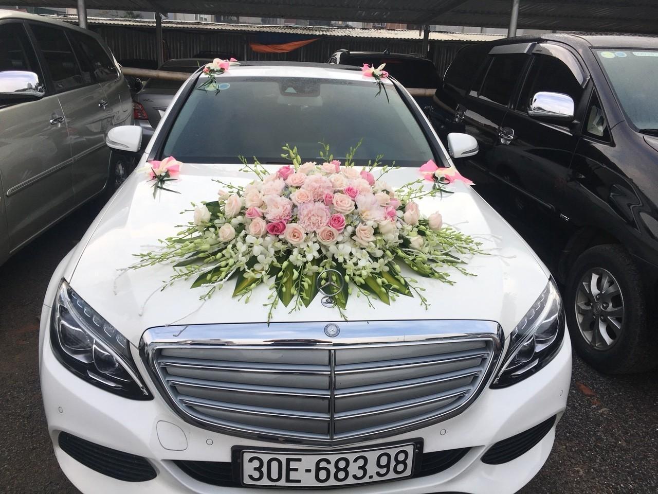 Dịch vụ thuê xe hoa đám cưới tại Quy Nhơn nào tốt?