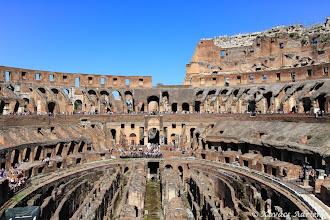 Photo: Colosseum bent 4