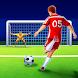 Flick Football : Flick Soccer Game