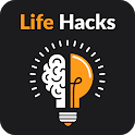 Life hacks Tips - Daily Tips for your Life, ideas icon