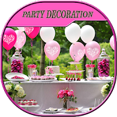 Party Decoration