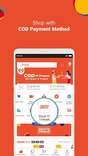 Shopee 9.9 Super Shopping Day 2.60.08 screenshots 8