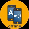 Vietnamese Dictionary offline icon