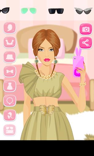 Fashion Girl Selfie 2.0 screenshots 5
