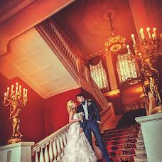 Wedding photographer Andrey Porshnev (apfoto). Photo of 04.03.2013
