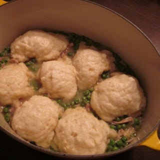 Chicken 'n' Dumplings.