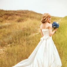 Wedding photographer Evelina Ivanskaya (IvanskayaEva). Photo of 18.10.2016