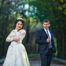 Wedding photographer Sergey Kim (danserega). Photo of 20.03.2016