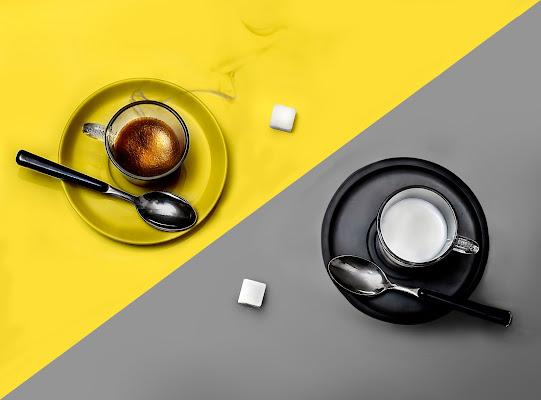 Caffè-latte pantone di davide_giovanni_volpi